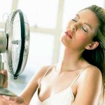 как лучше переносить жару