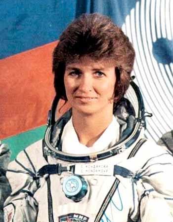 Елена Кондакова