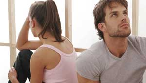 развод, ссора, стресс