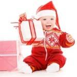 подарок ребенка