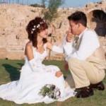 здоровье жениха и невесты