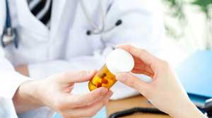 контрацепция, назначение лекарства