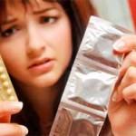 противозачаточные средства, контрацепция