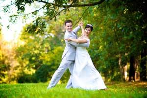 хорошая свадьба