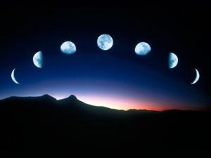 лунный ритм