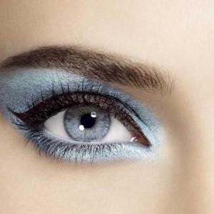 тени для глаз