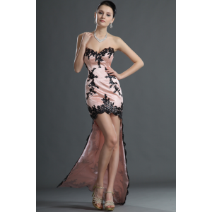 выпускное платье 2014