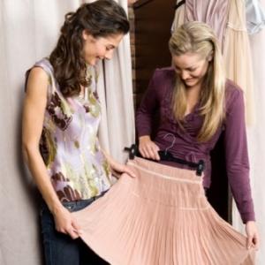 секреты покупки недорогой брендовой одежды
