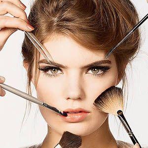 Правильный make up