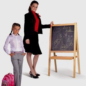 хорошая школьная форма для дочки