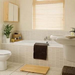 идеальная ванная комната