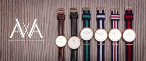 Характеристики часов для мужчин