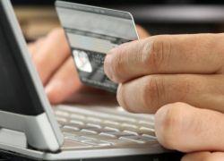 интернет-магазин, покупки, банковская карта