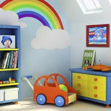 выбираем оформление детской комнаты