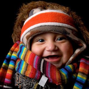 правильная одежда для улицы ребенку