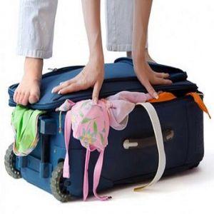 сумка, дорога, путешествие