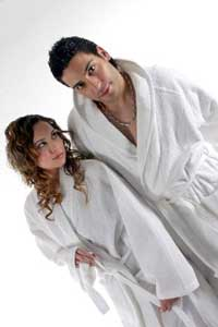 домашняя одежда, халат