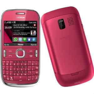 телефоны для девушек