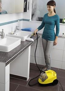 секреты уборки на кухне