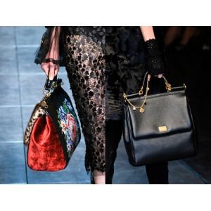 стильные сумки для летнего сезона