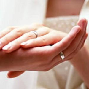 советы по выбору кольца для свадьбы