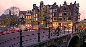 амстердам, отпуск, путешествие, путевка, туризм