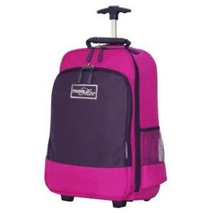 стильный чемодан для девушки