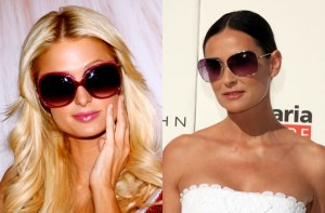 какие очки от солнца купить при ширкой форме лица