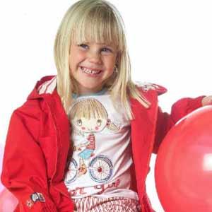 как подобрать ребенку одежду по сезону