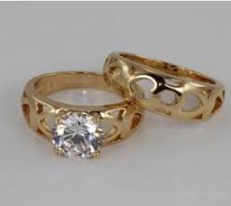 мужская бижутерия, кольца