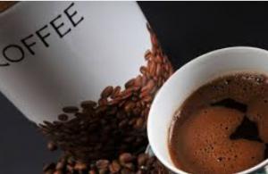 кофе, бумажный стаканчик