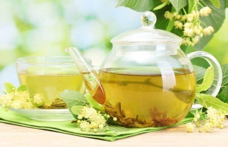 травяной сбор, чай