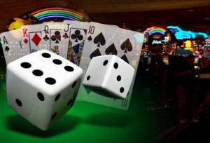 казино, игра, карты