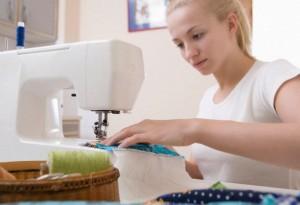 шитье, рукоделие, швейная машинка
