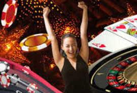 казино, игровые автоматы, рулетка