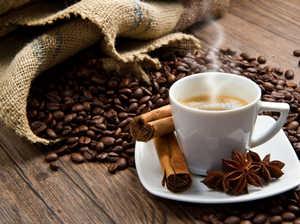 рецепт приготовления вкусного молотого кофе