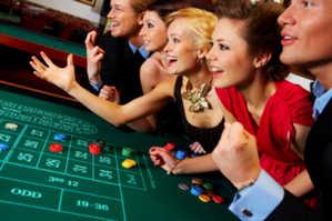 казино, игровые автоматы