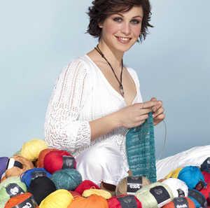 вязание, рукоделие
