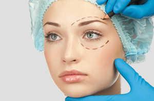пластическая хирургия, подтяжка