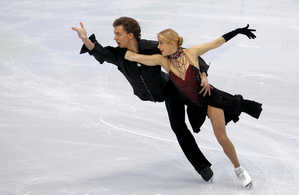 спорт, лед, фигурное катание