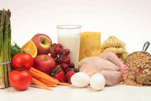 белок, продукты, питание
