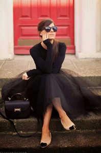 платье, мода