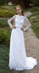 венчальное платье Киев